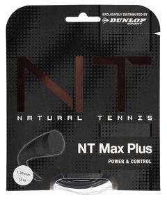 """Tennissaiten """"NT Max Plus"""" 1,30 mm 12 m Set"""