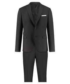 Herren Anzug Fitted Slim zweiteilig