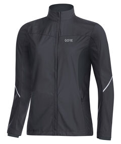 "Damen Laufjacke ""Gore® R3 Damen Partial Gore® Windstopper®"""