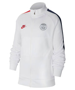 "Jungen Fußball Trainingsjacke ""Paris Saint-Germain"""