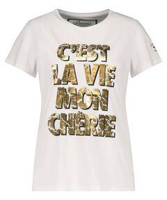 """Damen T-Shirt """"C´est la vie cherie"""""""