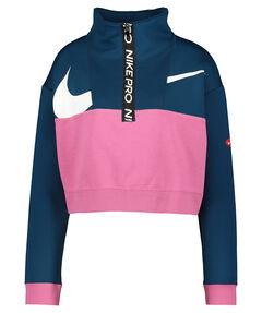 "Damen Trainings-Sweatshirt ""Dri-FIT Get Fit"""