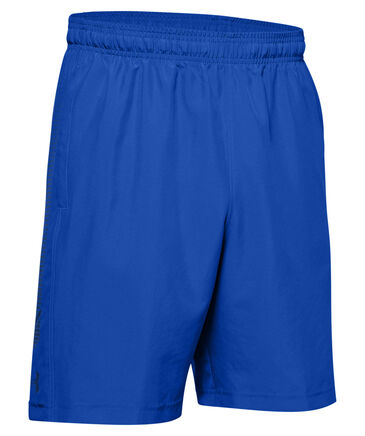"Under Armour - Herren Fitnessshorts ""Woven Graphic Shorts"""