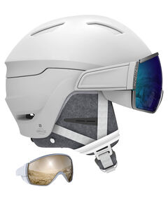 "Damen Skihelm ""Mirage+"""