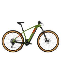 """E-Bike """"Reaction Hybrid EX 625 29"""""""
