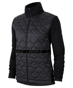 "Damen Laufjacke ""AeroLayer"""