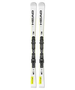 """Skier """"Worldcup Rebels s-SL"""" inkl. Bindung FF 11"""