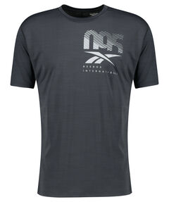 "Herren Trainingsshirt ""TS Activchill Graphic Q3"""