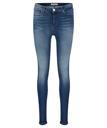 "Tommy Jeans - Damen Jeans ""Nora"" Skinny Fit"