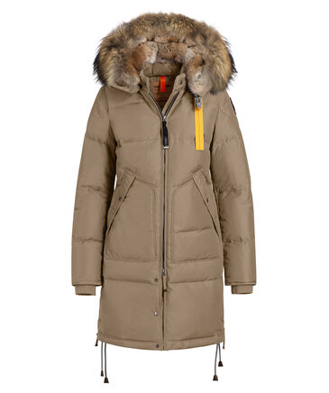 "Parajumpers - Damen Daunenparka ""Long Bear"""