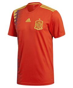 "Herren Heimtrikot ""Spanien Home Jersey WM 2018"""