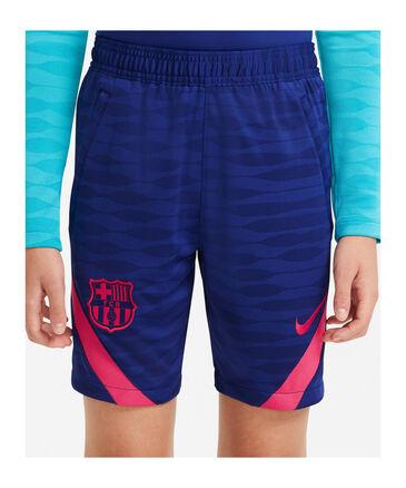 "Nike - Kinder Shorts ""FC Barcelona"""