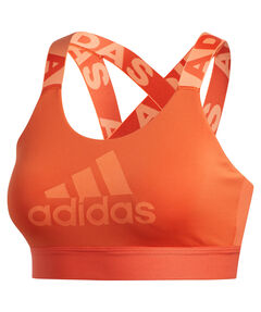 "Damen Sport-BH ""Dont Rest Branded Bra"""