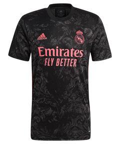"""Herren Trikot """"Real Madrid 3"""""""