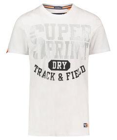 "Herren T-Shirt ""Track & Field Lite"""