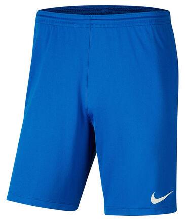 "Nike - Kinder Fußballshorts ""Dri-Fit Park III"""