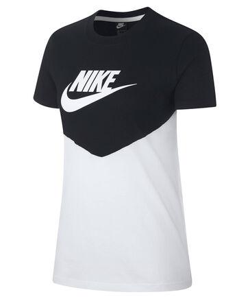 "Nike Sportswear - Damen T-Shirt ""Heritage"" Kurzarm"