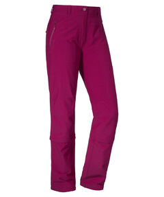 "Damen Wanderhose ""Pants Engadin Zipp Off"""