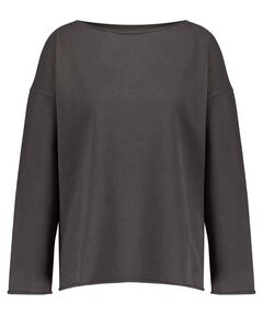 "Damen Shirt ""Fleece Sweater Oversized"""