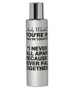 "entspr. 119,90 Euro/ 100ml - Inhalt: 100ml Parfum ""I Never Fall Apart, Because I Never Fall Together"""