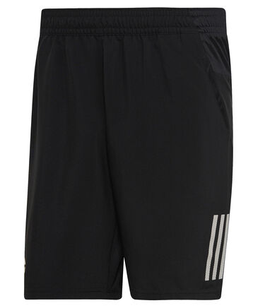 "adidas Performance - Herren Tennisshorts ""Club 3 Stripes"""