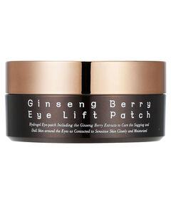 """Augen-Pads """"Ginseng Berry Eye Lift"""""""