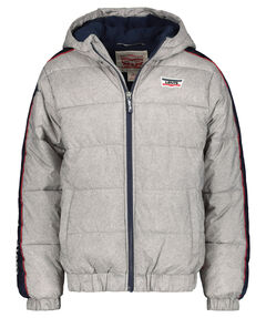 "Jungen Steppjacke ""Shoulder Detail Puffer"""