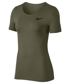 "Damen Fitnessshirt ""Pro Top"" Kurzarm"
