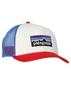 "Herren Schildmütze ""P-6 Logo Trucker Hat"""