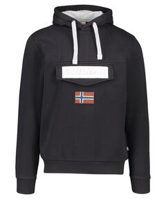 """Herren Sweatshirt """"Burgee 2"""""""