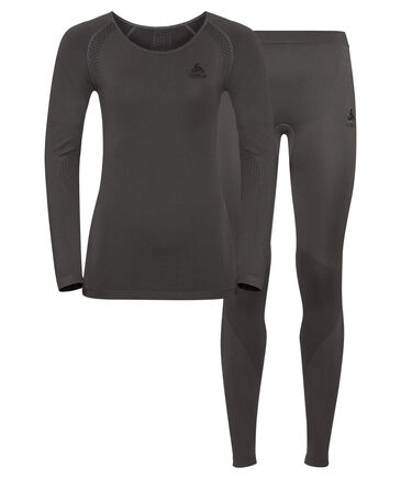 "Odlo - Damen Unterwäsche ""Performance Essential"" Set"