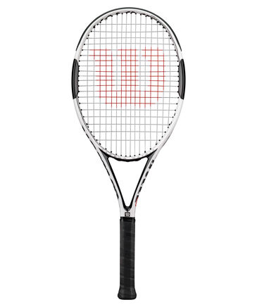 "Wilson - Tennisschläger ""Hammer 6 103"" besaitet"