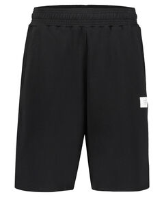 Herren Sweatshorts Loose Fit