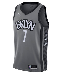 "Herren Basketballtrikot ""Brooklyn Nets Statement Edition 2020"""
