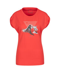 "Damen T-Shirt ""Mountain"""