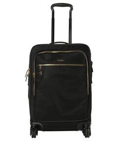 """Koffer """"Tres Léger Internationales Handgepäck"""""""