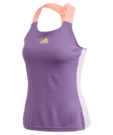 "adidas Performance - Damen Tennistop ""Gameset Y-Tank"""