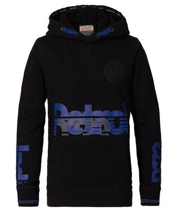 Petrol Industries - Jungen Kapuzen-Sweatshirt
