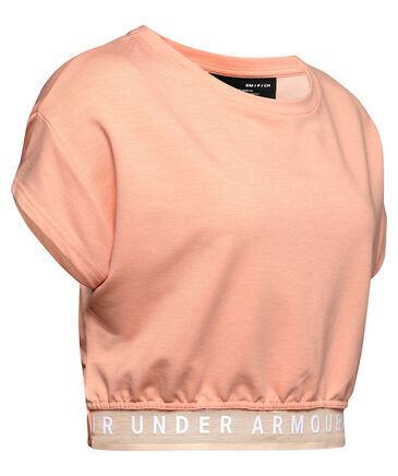 "Under Armour - Damen Shirt ""Featherweight"""