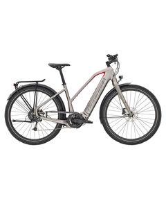 "E-Bike ""Zouma+ GOR"" Trapezrahmen Bosch Performance CX 500 Wh"