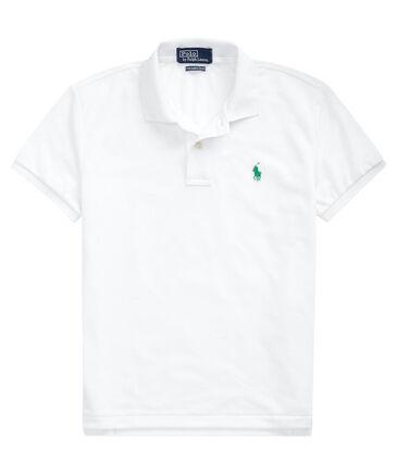Polo Ralph Lauren - Damen Poloshirt Classic Fit Kurzarm