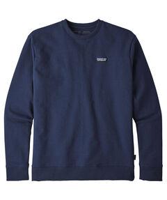 """Herren Sweatshirt """"P-6 Label Uprisal"""""""