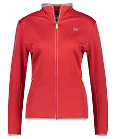 Damen Tennis Trainingsjacke