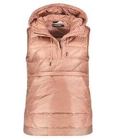 "Damen Weste ""Side-Zip Down Vest"""