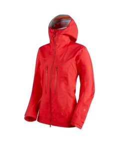 "Damen Jacke ""Eisfeld Guide SO Hooded Jacket Women"""