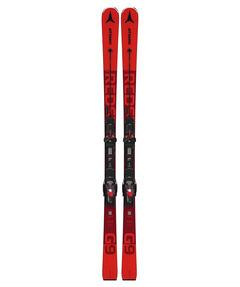 """Skier """"Redster G9"""" incl. Bindung """"X 12 GW"""""""