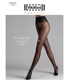 "Damen Strumpfhose ""Synergy 40 Leg Support"""