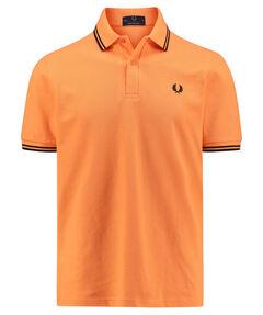 "Herren Poloshirt ""Twin Tipped Fred Perry Shirt"" Kurzarm"