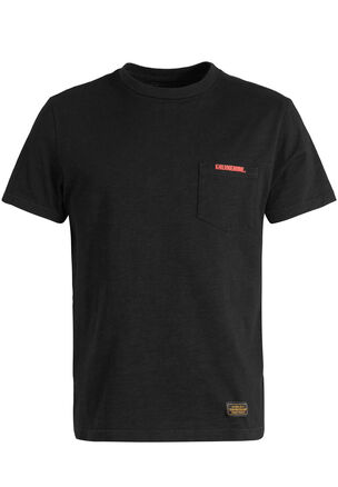 "khujo - Herren T-Shirt ""Destin Solid"" Regular Fit"