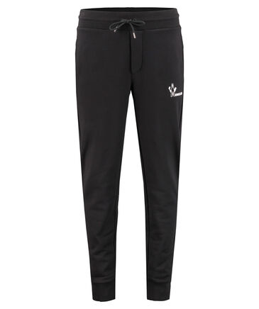 "Moncler - Herren Sweathose ""Cotton Sweatpants Vintage Logo"""